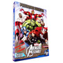 Cuentos Los Vengadores - Avengers Assemble 8 Tomos+ Cd