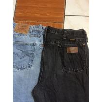 Jeans Levis ,wrangler, Lee Todos Al Mismo Precio
