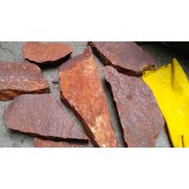 Piedra Laja Roja, Almagre