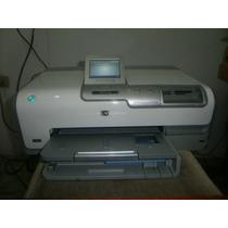 Impresora Fotografica Hp Photosmart D7260