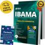 Analista Administrativo do IBAMA