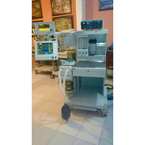 Maquina De Anestesia Datex Ohmeda Aestiva Envío Gratis