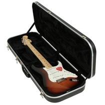 Estuche Rigido Guitarra Electrica 1skb-6 Funda Envio Gratis!