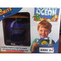 Maquina Para Hacer Sticker , Adhesivos Decoración Infantil