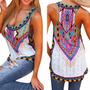 Camiseta De Moda Dama Fashion Algodon Y Chifon Importada