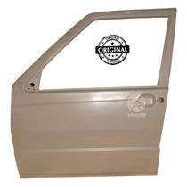 Porta Dianteira Esquerda Uno 4 Portas Original Fiat