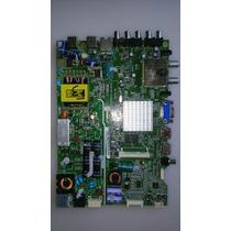 Placa Principal Semp Toshiba Dl4077 Dl4077i(a) Nova Garantia