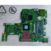 Placa Mãe Notebook Dell Inspiron 1545 Defeito (leia A Descr