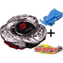 Beyblade Metal Fusion 4d L-drago Guardian+2 Super Lançadores