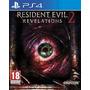 Resident Evil Revelations Ps4 Digital Nunca Candado