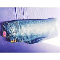 Calça Modeladora De Marca Original- Canal Da Mancha Tam 42