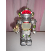 Robô Sonic T.v Antigo R$200,00 + Frete