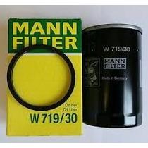 Filtro Aceite Vw Golf Jetta Audi Seat Mahle Oc264 = W719/30