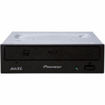 Lectograbadora Blu-ray Reproduce 3d Sata Bluray Dvd Cd Gtia