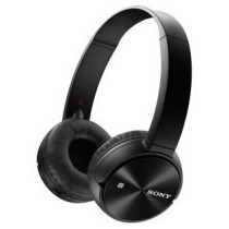 Audifonos Sony Inalambricos (mdr-zx330bt/b)