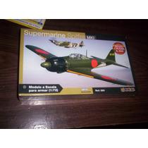 1 Avion Modelex 1/72 + 1 Pegamento Nuevos Modelos