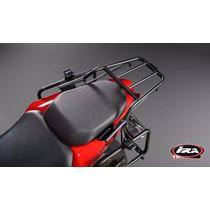 Porta Equipaje Yamaha Fz16 Fi 2.0 Reforzado Calidad Ira