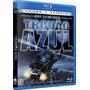 Blu-ray - Trovão Azul - Edição Especial (lacrado)