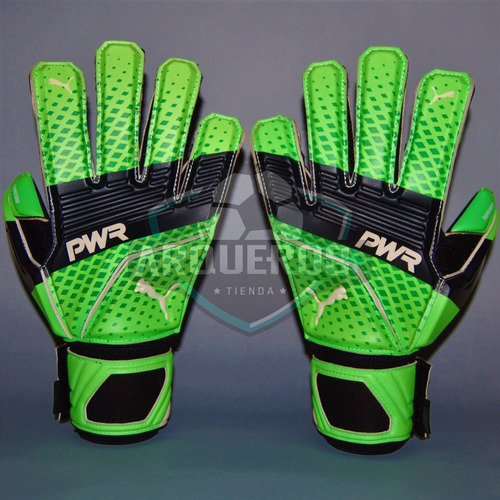 guantes puma evopower