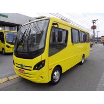Microonibus Mascarello Mbenz Lo712 Turismo Com Ar - Ano 2010