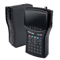 Localizador Satellite Satlink Digital Meter Ws-6966 Hd Novo