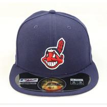 Gorras Originales New Era Beisbol Indians Cleveland 59fifty
