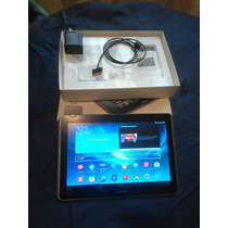 Tablet Samsung Galaxy Tap2 10.1 Gt-p5113 Impecable