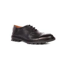 Trender Zapato De Vestir Estilo Bostoniano Color Negro