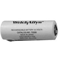 Reemplazo Welch Allyn (no Oem) Batería Recargable Nicad Ea-