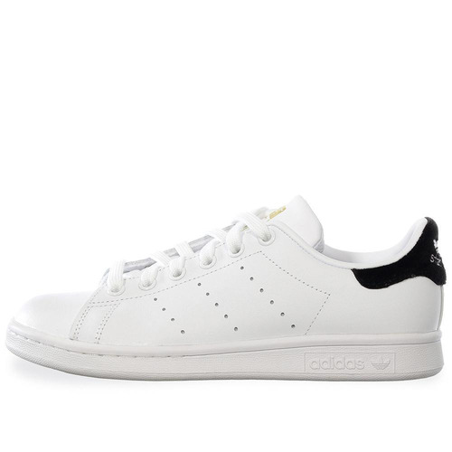 297e676f95 Tenis adidas Stan Smith J - By9985 - Blanco - Mujer -   1