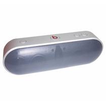 Cornetas Portátil Beast Pill Xl Usb Mp3 Ipod Celulares