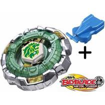 Beyblade Metal Fusion Fang Leone Bb 106 + 1 Lancador