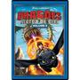 Dvd Dragões - Pilotos De Berk - Vol. 3