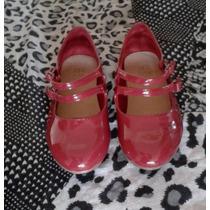 Zapatos De Niñas Zara