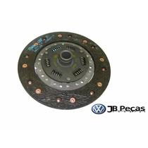Disco Embreagem Kombi/fusca 1600 200mm 2111410315 Jb Peças