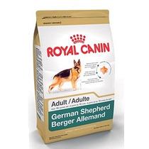 Croquetas Royal Canin Bhn German Shepherd 13.6 Kg. Excelente