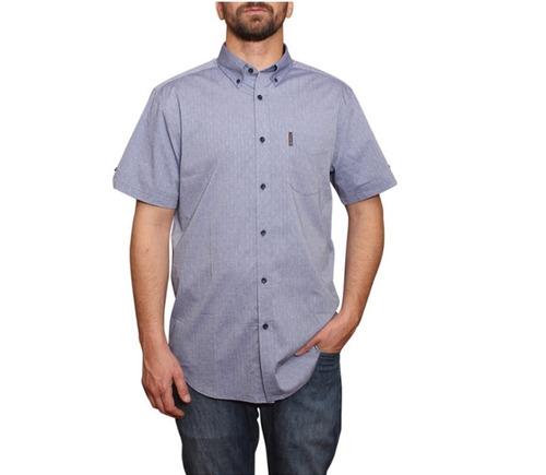 Camisa Manga Corta Marca Ben Sherman Para Hombre -   319.00 en Mercado Libre adbff77b0a114