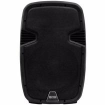 Caixa Ativa 10 Pol 100w 2v Fm Usb Bluetooth Csr 5510ausb