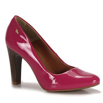 Sapato Scarpin Feminino Bruna Rocha - Pink