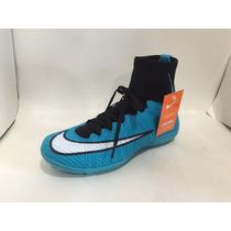 Chuteira Nike Mercurial Society Cano Alto Importada