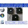 Ventiladores Dell Latitude D500, D505 D600 D610 D600m
