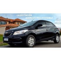 Chevrolet Onix Ls Joy Anticipo $ 50460 Y Ctas S/int Car One