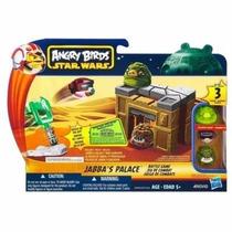 Angry Birds Star Wars Palacio De Jabba ..en Magimundo!!!!