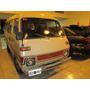 Mazda E 1600 Mini Bus Vidriada Con 10 Asientos 2 P Lateral