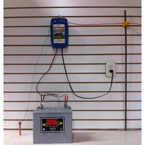 Energizador Cerco Electrico 12v O 110v Acceso Y Fabrica 45km