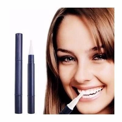 Caneta Clareadora Dental Branqueadora Clarear Dente R 12 99 Em