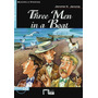 Three Men In A Boat - B1.2 - R & T - Vicens Vives W/cd