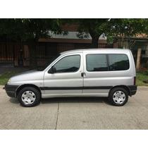 Peugeot Partner 2000 $ 94900 Muy Buena . Permuto, Financio