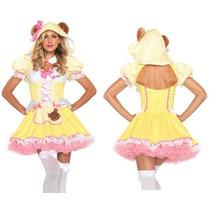 Disfraz Ricitos De Oro Leg Avenue Usalo En Este Halloween