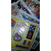 Oportunidad Papeleros Monografias, Mapas Y Album $ 1,600.00
